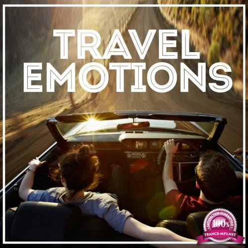 Travel Emotions (20 Chill Out, Lounge, Bossa Tracks) (2018)