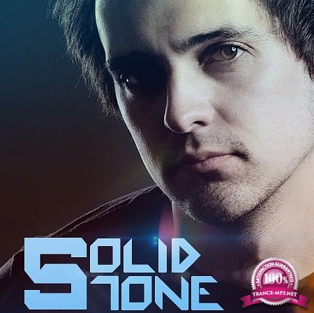 Solid Stone - Refresh Radio 184 (2018-01-25)