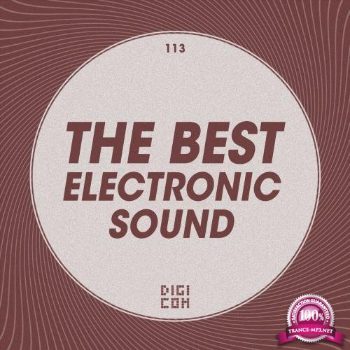 The Best Electronic Sound, Vol. 35 (2018)