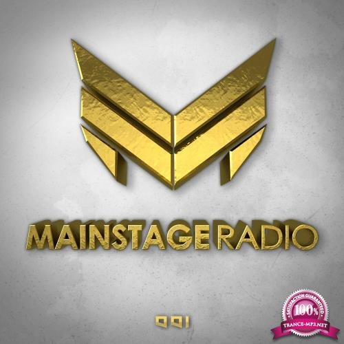 W&W - Mainstage Radio 001 (2018-01-26)