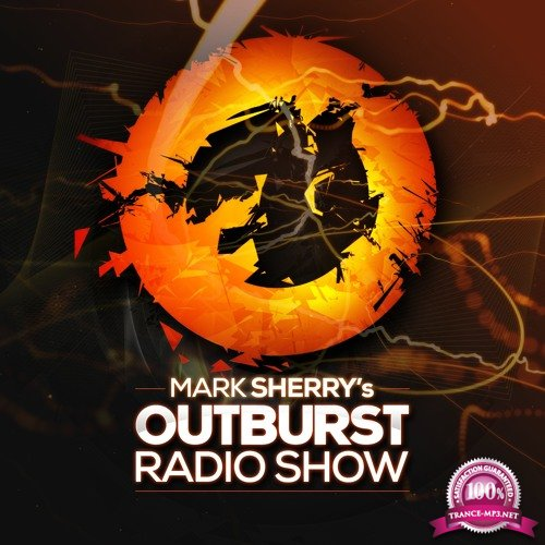 Mark Sherry - Outburst Radioshow 548 (2018-01-26)