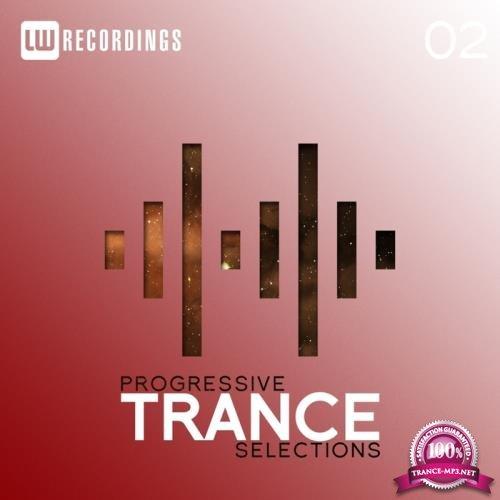 Progressive Trance Selections, Vol 02 (2018)
