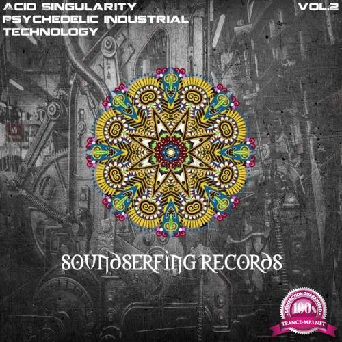 Psychedelic Industrial Technology Vol 2 (2018)