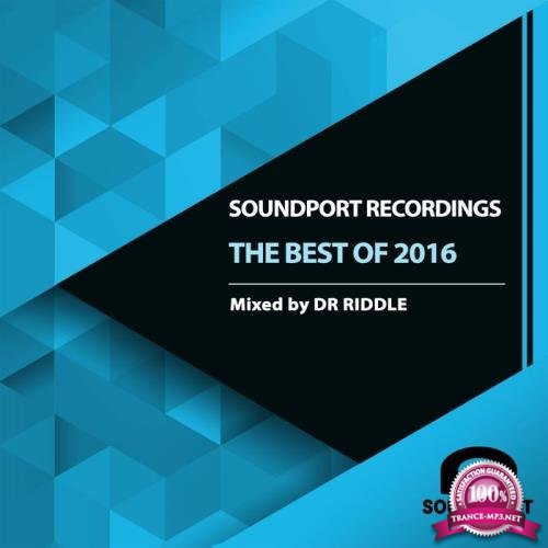 Dr Riddle - Soundport Recordings. The Best Of 2016 (2018) FLAC