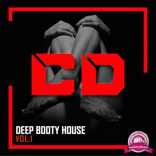 Deep Booty House, Vol. 1 (2018)