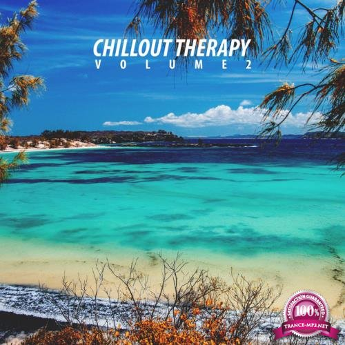 Chillout Therapy, Vol. 2 (2018)