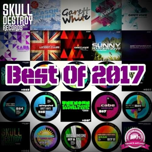 Best Of 2017: Most Popular (2018)
