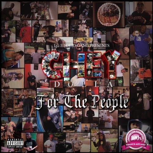 Chey Dolla - For The People (2018)