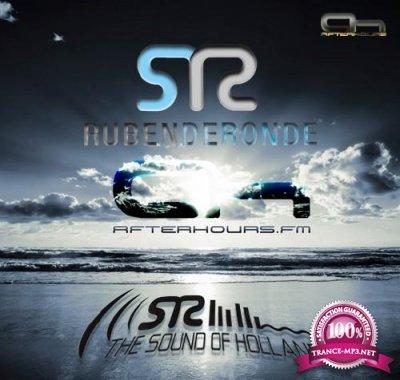 Ruben de Ronde - The Sound of Holland 352 (2018-01-01)