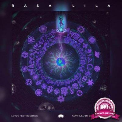 Rasa Lila (2017)