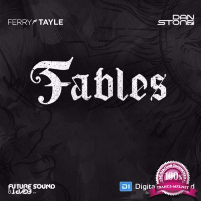 Ferry Tayle & Dan Stone - Fables 027 (2018-01-01)