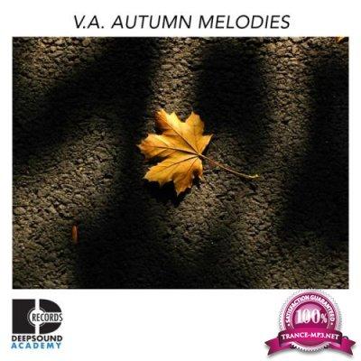 Deepsound Academy - Autumn Melodies (2018)