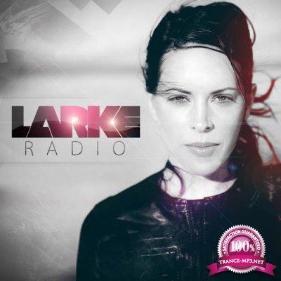 Betsie Larkin - Larke Radio 071 (2018-01-03)