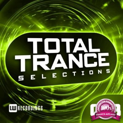 Total Trance Selections Vol 08 (2018)