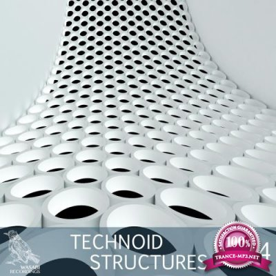 Technoid Structures, Vol. 4 (2018)