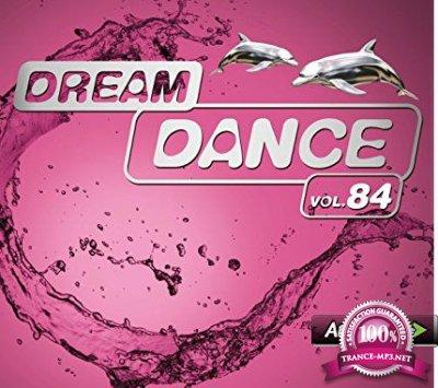 Dream Dance Vol. 84 (2018)