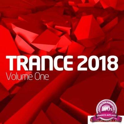 Supercomps - Trance 2018 (2018)