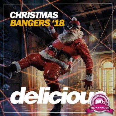 Christmas Bangers '18 (2018)