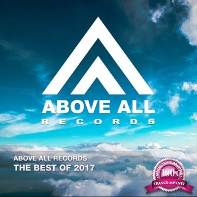 Above All Records - The Best Of 2017 (2018)