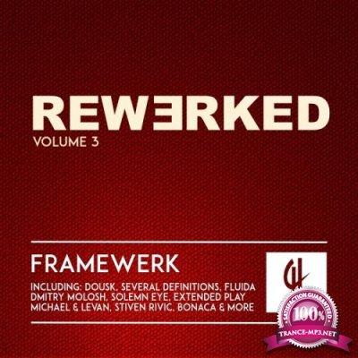 Framewerk Rewerked, Vol. 3 (2018)