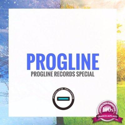 Rafael Osmo - Progline 148 (2018-01-09)