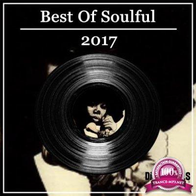 Best Of Soulful 2017 (2018)