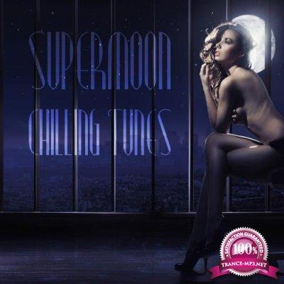 Supermoon Chilling Tunes (2018)