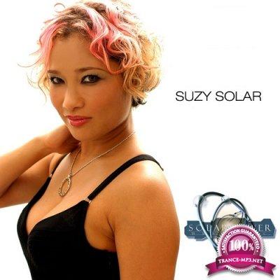Suzy Solar - Solar Power Sessions 838 (2018-01-10)