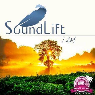Soundlift - I AM (2018)