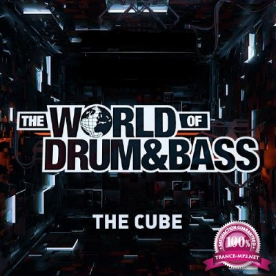 The World of Drum & Bass Vol. 82 (2017)