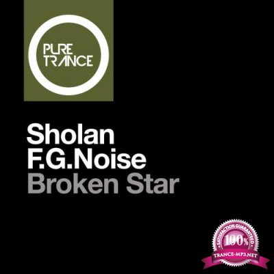 Sholan & F.G. Noise - Broken Star (2018)