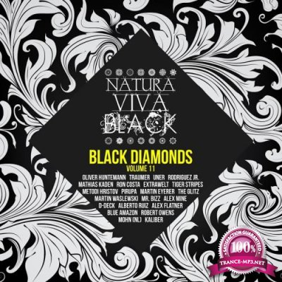 Black Diamonds, Vol. 11 (2018)