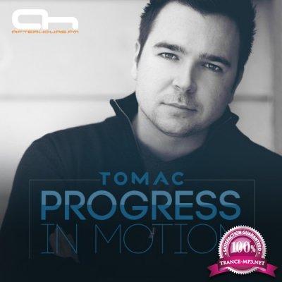Tomac - Progress In Motion 047 (2018-01-11)