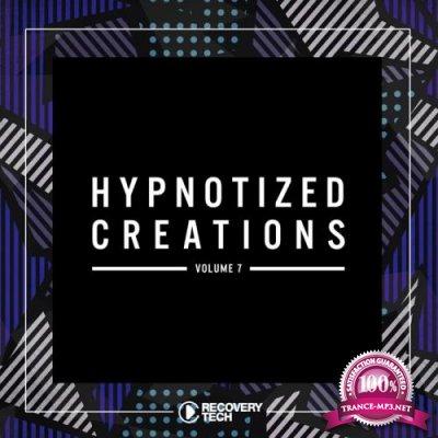 Hypnotized Creations, Vol. 7 (2018)