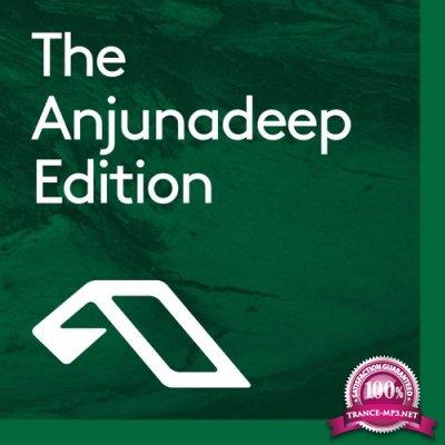 Applescal - The Anjunadeep Edition 183 (2018-01-11)