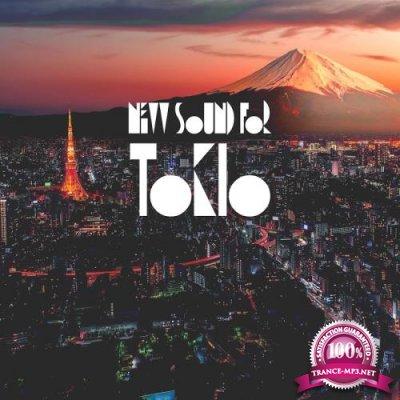 New Sound for Tokio (2018)