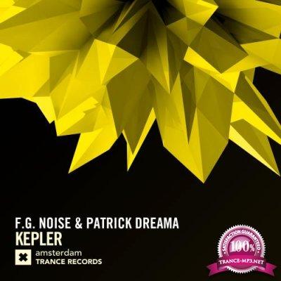F.G Noise & Patrick Dreama - Kepler (2018)