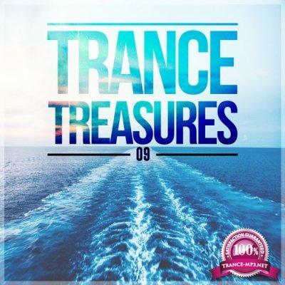 Silk Music Pres. Trance Treasures 09 (2018)