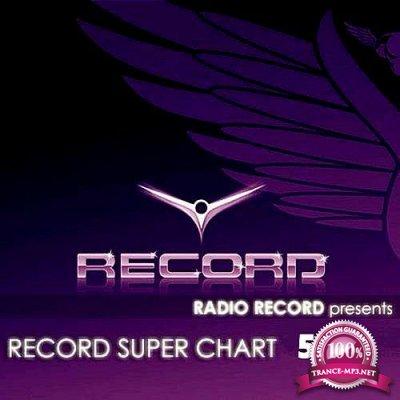 Record Super Chart #519 (13-01-2018)