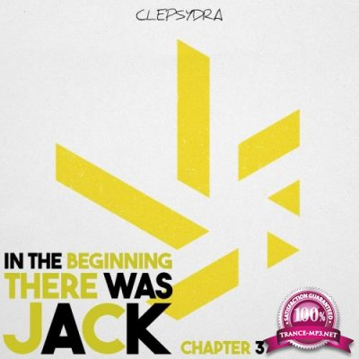 In the Beginning There Was Jack-Chapter 3 (2018)