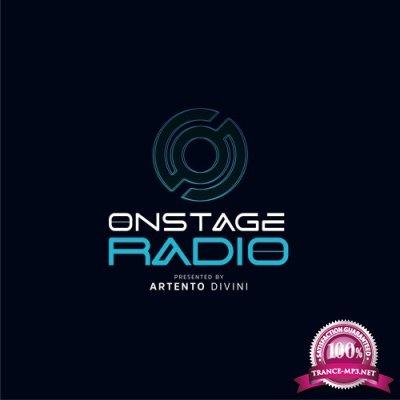 Artento Divini - Onstage Radio 020 (2018-01-15)