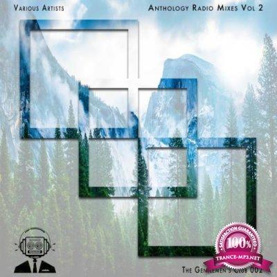 Anthology Radio Mixes, Vol. 2 (2018)