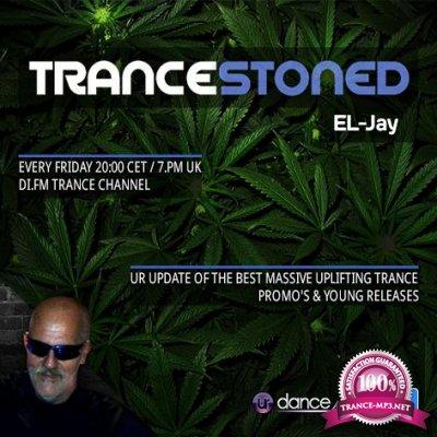EL-Jay - TranceStoned 232 (2018-01-16)