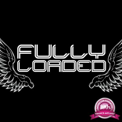 Maarten de Jong - Fully Loaded 185 (2018-01-16)