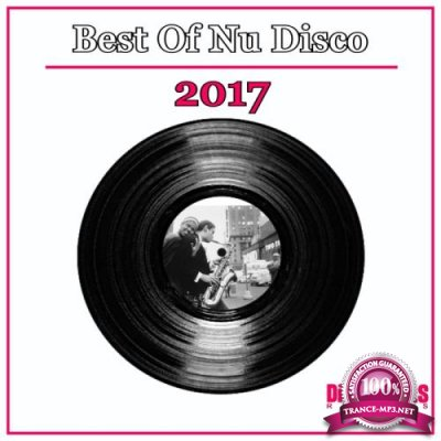 Best Of Nu Disco 2017 (2017)