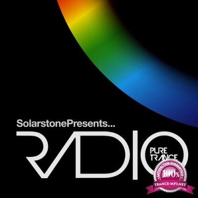 Solarstone - Pure Trance Radio 121 (2018-01-17)
