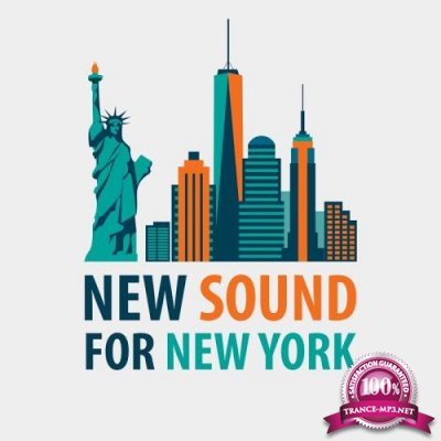 New Sound For New York (2018)