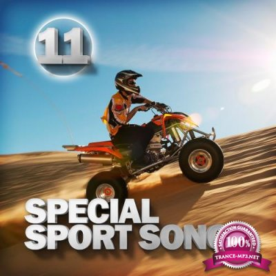 Special Sport Songs 11 (2018)