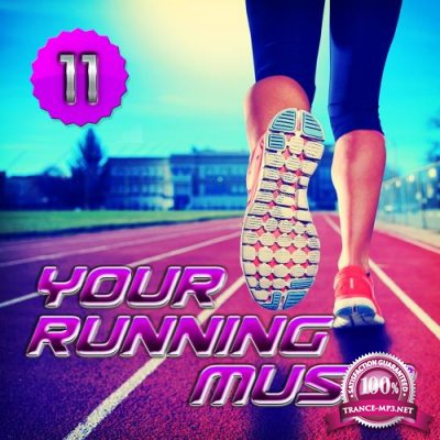 Your Running Music 11 (2018)