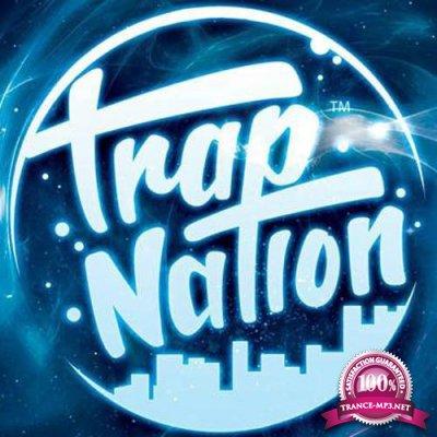 Trap Nation Vol. 179 (2018)